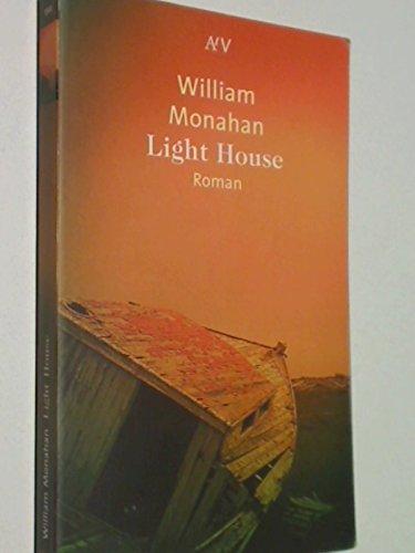 Light house : Roman. AtV 1722. 3746617227