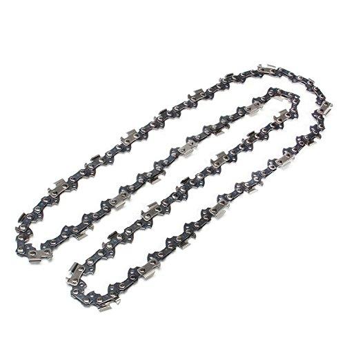 ChaRLes 3Pcs 3 / 8Lp Chain Saw Cadenas semi cincel para Husqvarnas