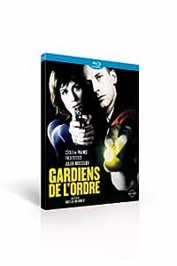 Gardiens de l'ordre [Blu-ray]