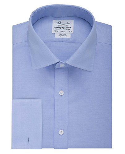 tmlewin-mens-non-iron-twill-regular-fit-double-cuff-shirt-blue-15