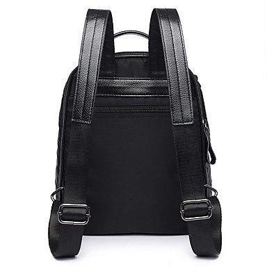 Frauen beliebte Mode Rucksack Black