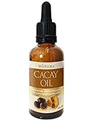 100% Cacay oil 50ml / 1.7oz size - Unboxed - The secret to youthful skin!! The 'anti-ageing elixir' that is extracted from a nut that's EVEN BETTER THAN the celeb endorsed Argan oil