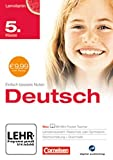 Lernvitamin - Deutsch 5. Klasse für Realschule und Gymnasium