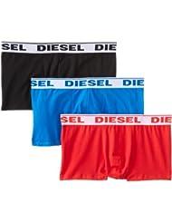 DIESEL - Umbx-Shawn3Pk-00Sb5I-0Gafn - Boxers Pack 3 Homme