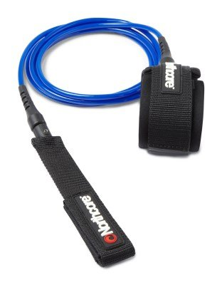 Northcore 6mm Surfboard Leash 8\'0\'\' (Blue)