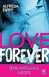Love Forever - Une romance New Adult, par l'auteur de