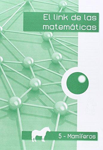 el link de las matemáticas MAMÍFEROS-5 por Mª Teresa Corts Rovira