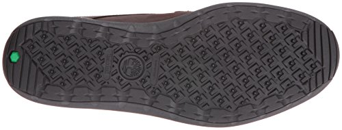 Timberland Barrett Pt, Chaussures Lacées Homme Marron (Dark Brown)