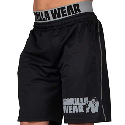 Zoom IMG-1 gw california mesh shorts black
