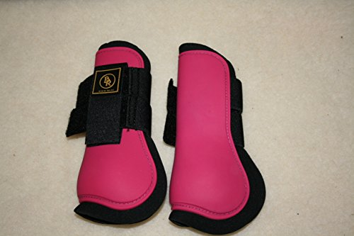 Sehnenschoner (hell Pink, Pony)