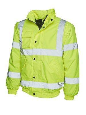 makz-uneek-alta-visibilidad-alta-visibilidad-seguridad-vial-chaqueta-de-bombero-amarillo-xxxx-large