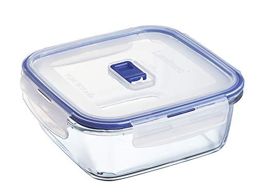 Luminarc Pure Box Active - Recipiente hermético Vidrio