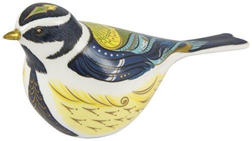 royal-crown-derby-da-giardino-motivo-cinciarella-in-acciaio-inox-colore-multicolore