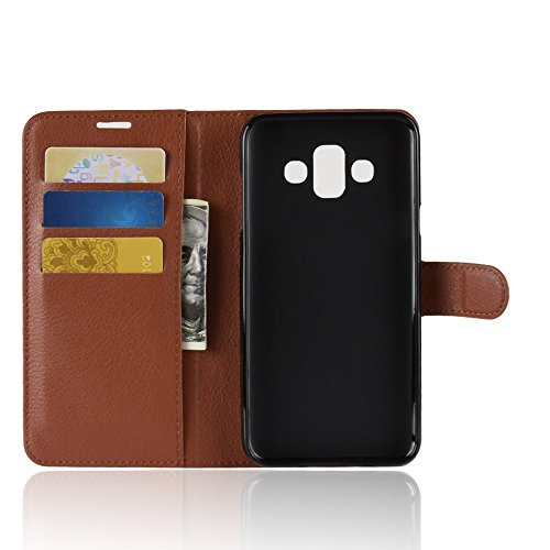Funda   Capirotazo Billetera Samsung Galaxy J7 DUO  Marr  n