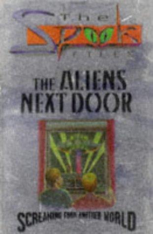The aliens next door