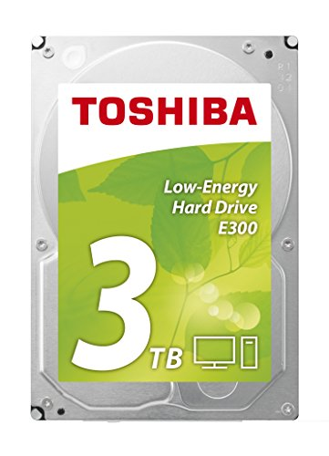 Toshiba   3TB   | 4053162931633
