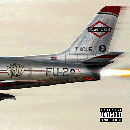 Preisvergleich Produktbild Kamikaze [Vinyl LP]