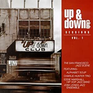 Up & Down Club Sessions - Vol. 1