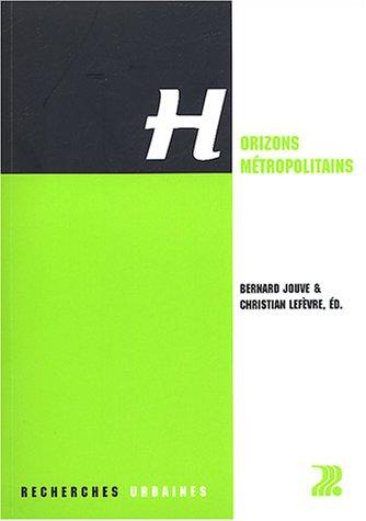 Horizons mtropolitains