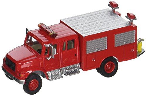 walthers-scenemaster-international-4900-first-response-fire-engine