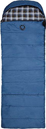 Grand Canyon Valdez Deckenschlafsasck, 3-Jahreszeigen, blau/schwarz