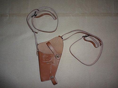 Étui d'épaules marron Cal M7 - Reproduction (LEFT HAND)