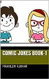 #2: Comic Jokes Book-1