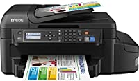 Epson ECOTANK ET-4550 EU VERSION- multifunctionals (Inkjet, Colour, Colour, 4800 x 1200 DPI, 13.7 ipm, 7.3 ipm)