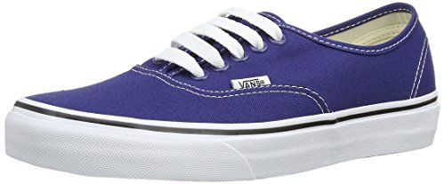 Vans AUTHENTIC Sneaker, Donna Azul