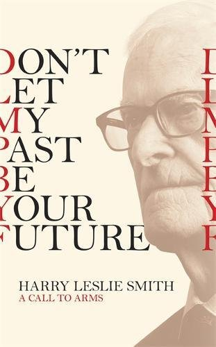 Don't Let My Past Be Your Future: A Call to Arms