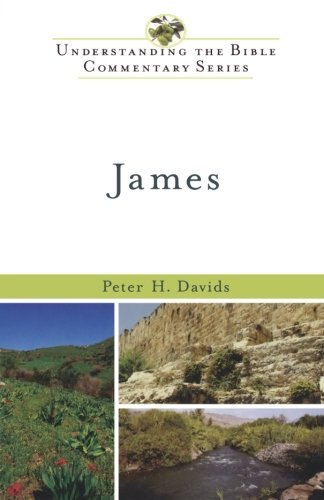 James (Understanding the Bible Commentary Series) PDF Books