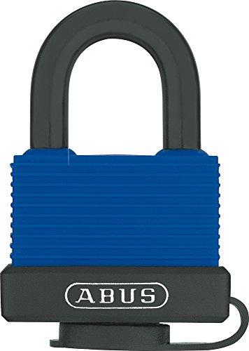 ABUS 3213270IB/45Vorhängeschloss aus Messing von 45mm mit Bügel aus Edelstahl/besonderen...