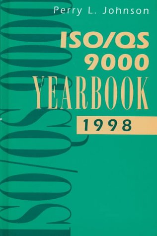 Iso/Qs 9000 Yearbook 1998