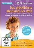 Das glücklichste Kleinkind der Welt, 1 DVD-Video (2.-4. Lebensjahr)