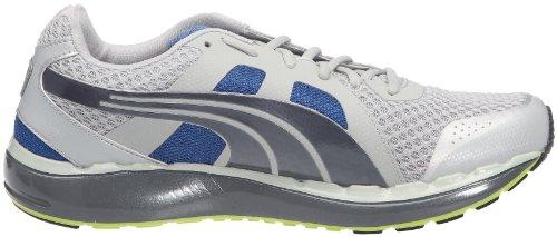 Puma Faas 550, Chaussures de running mixte adulte Gris