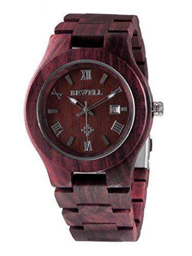 alienwork-montre-quartz-bois-massif-naturel-quartz-handmade-bois-de-santal-rouge-rouge-rouge-um-w127