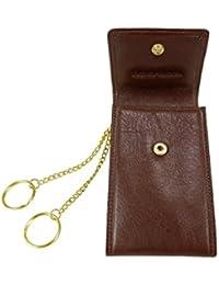 Porte clé - Etui, pochette de protection pour clés en Cuir de vachette