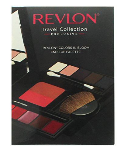 Revlon Colors In Bloom Make Up Palette - 15 Pieces