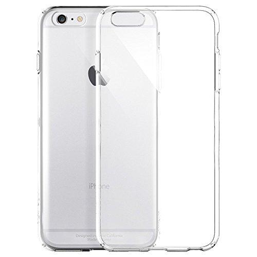 Preisvergleich Produktbild Maju TPU Silikon Schutzhülle Handyhülle Case Hülle Handyhülle Tasche Case Front Cover (Apple iPhone 7 Plus / 8 Plus)