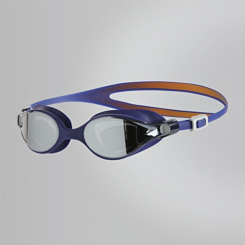 Speedo Schwimmbrille Virtue Mirror (Bild: Amazon.de)