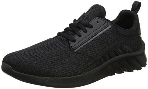 K-Swiss Herren Aeronaut Sneaker, Schwarz (Black), 43 EU