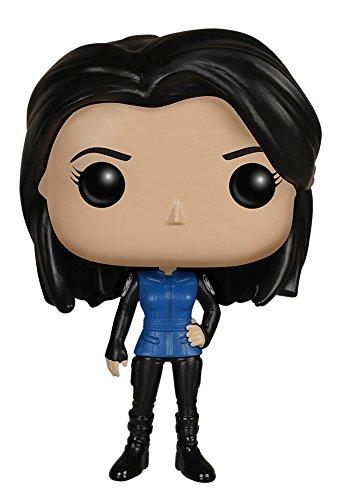 Funko - Figurina Marvel Agent Of Shield - Melinda May Pop 10Cm - 0849803051204