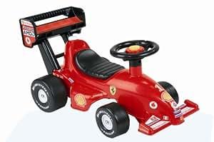 smoby jouet 1er ge formule 1 ferrari jeux et jouets. Black Bedroom Furniture Sets. Home Design Ideas