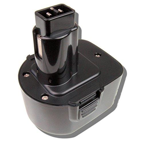 Vinitech batería de repuesto para Dewalt DC9071 DE9037 DE9071 DE9074 DE9075 DE9086...