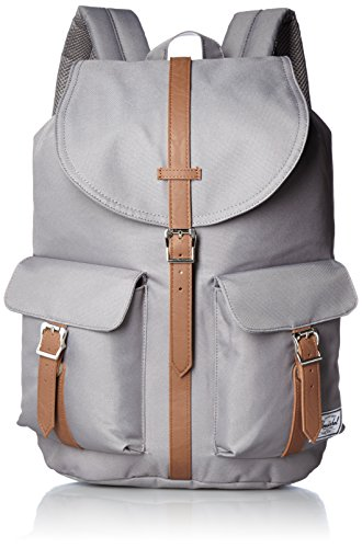 herschel-supply-company-ss16-casual-daypack-235-liters-grey-tan