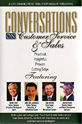 Conversations on Customer Service And Sales: 0