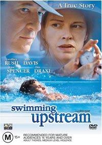 Swimming Upstream ( Swimming Up stream ) [ NON-USA FORMAT, PAL, Reg.4 Import - Australia ]
