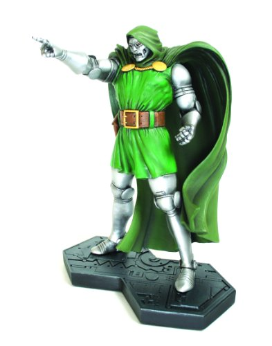 Marvel Statue Classic Dr. Doom 30 cm - Dr Doom Statue