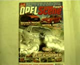 flash Opel Scene - Nr. 04/2008, Heft 182,
