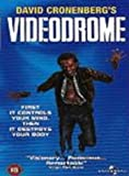 Videodrome [DVD] [1983]